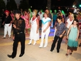 Modern Line Dance FY17