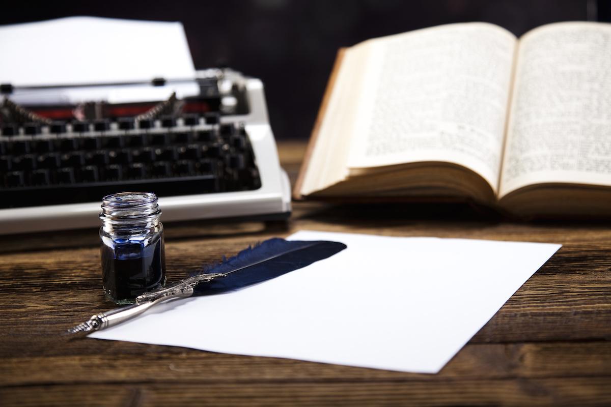 Beginning Writer's Workshop