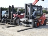 Counterbalanced Forklift Operator Training & Certification