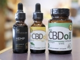 CBD Medicine Making