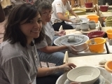 Pottery - Advanced Wheel: Pitchers, Handles and Lidded Pots