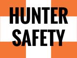 Hunter Safety - Session I