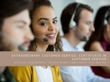 Extraordinary Customer Service: Part of the Certificate in Customer Service