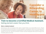 Medical Assistant Training Application