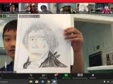 Comics and Fundamentals of Character Design (Ages 9-11, Week 5)
