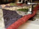 Quilting for Beginners: Table Center/Wall Hanging