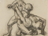 Classical Drawing:  Lessons from the Masters (ONLINE) DR 600CM_ON