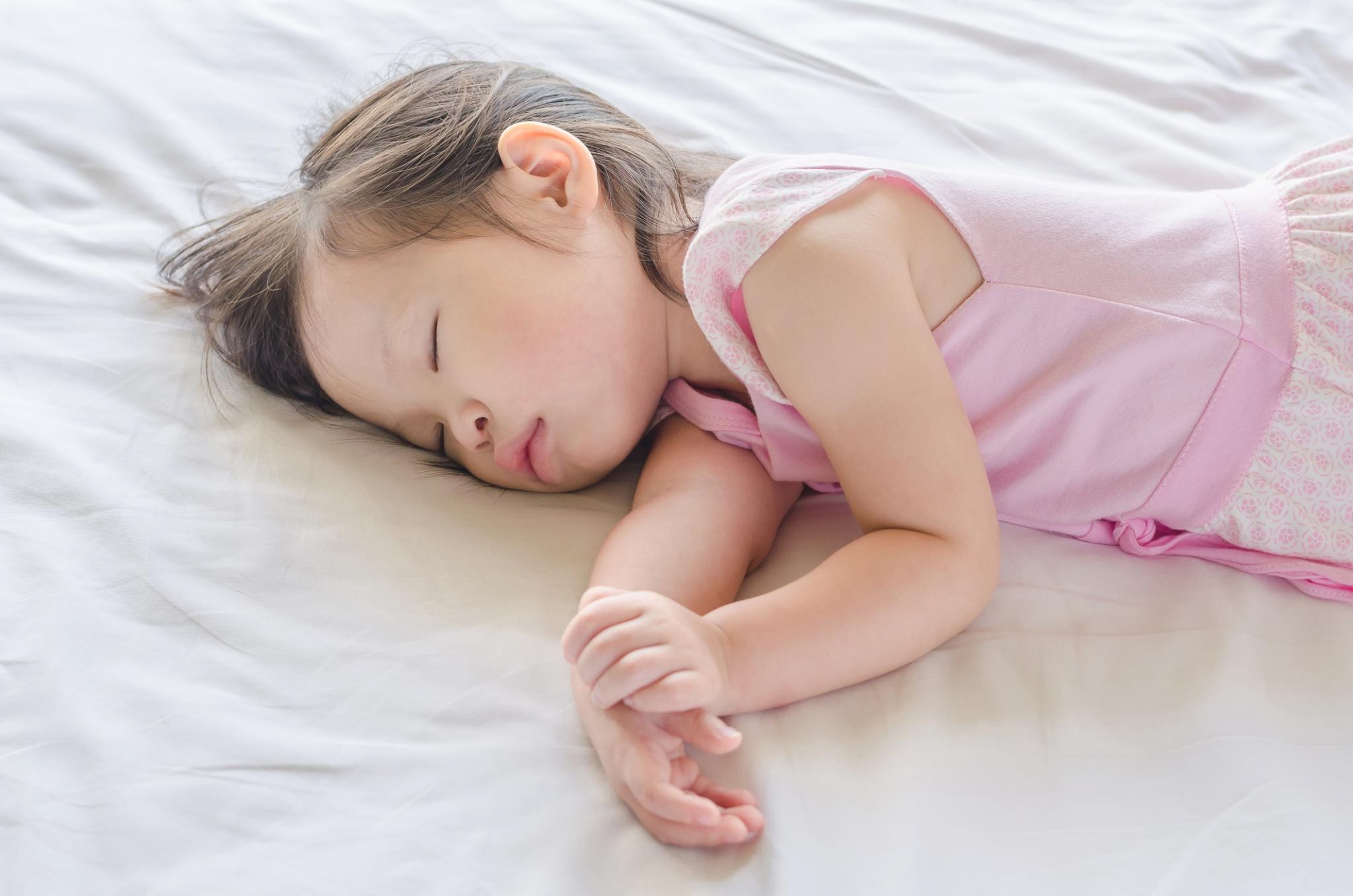 Bye-Bye Bedtime Battles- Online