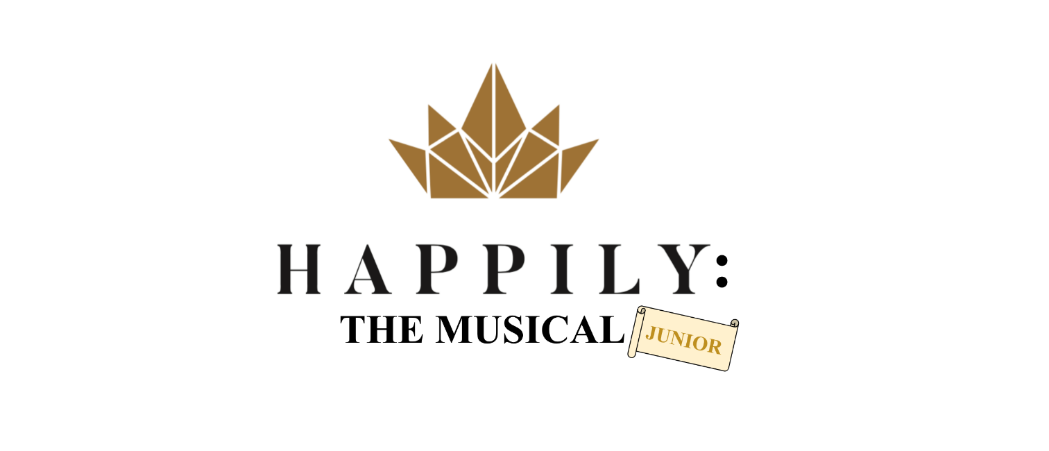 Happily: The Musical JR. - Summer Main Stage (5th-12th grade)
