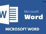 Intermediate Microsoft Word 2013 Training