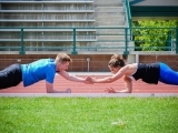 Certified Group Exercise OR Personal Trainer