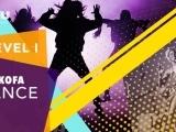 Level I Sankofa Dance (7th-12th)