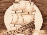 Woodburning for Beginners (New) - Watertown