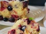 Cooking Back to Basics - Blueberry Pudding Cake and Apple Tart (New) - Torrington