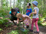 Little Explorers Summer Camp at Fields Pond (ages 4 - 6)