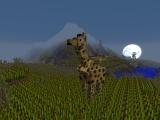 Minecraft Safari