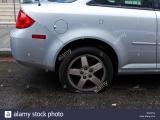 Be Prepared for Automobile Emergencies (NEW) - Torrington