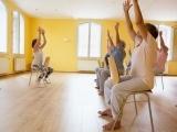 Chair Yoga Series 2