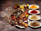 FULL - Kitchen Basics: Seasonings & Flavorings - Thurs PM