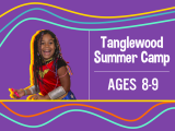 Youth Camp (AGES 8-9): Jun 14-18