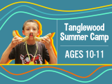 Youth Camp (AGES 10-11): Jun 28-Jul 2