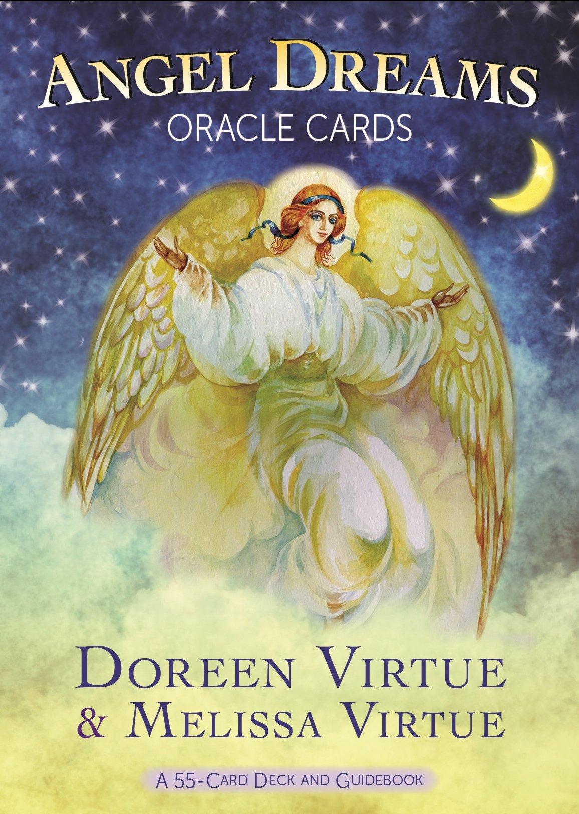 Angel Card Reading