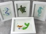 Sea Glass Picture Workshop (Feb)