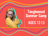 Youth Camp (AGES 12-13): Jun 28-Jul 2