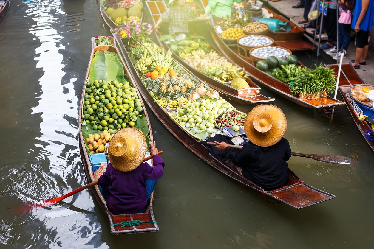 Thai To-Go