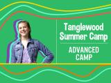Advanced Camp (AGES 13-18): Jul 19-23